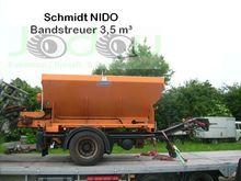 1998 Schmidt Nido SAB 35 AWK 8