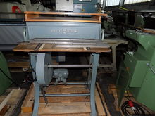 Bickel Perforating machine