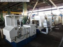 Used 1998 OVERBECK 6