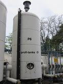 P6 - 10, 000L vertical insulate