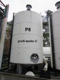 P8 - 20, 000L vertical insulate