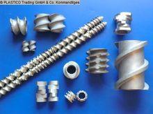 2016 ALPHATEC Schnecken - screw