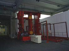 1995 Berndorf 5 m EPS blockpres