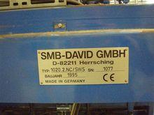Used 1995 SMB-David