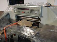 1990 Polar 58 EM Paper cutting