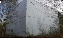 60x25 High steel Hall