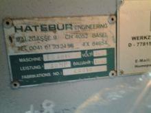 Used 1983 Hatebur Sc