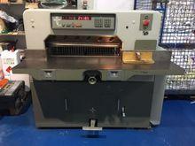 1982 Polar 76 EM Paper cutters