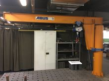 Used 2011 ABUS Typ V