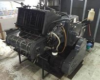 1974 HEIDELBERG KORD 1 colour /