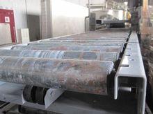 Roller conveyors 25 l. bottle