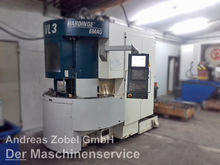 2000 Emag VL 3 CNC Turning Mach
