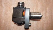 Used Mazak Driven to
