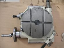 Used RUNDTISCH Rotar