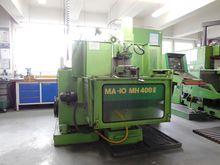 Used 1988 Maho MH 40