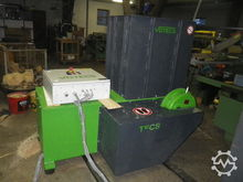 2010 Votecs WL4 wood shredder