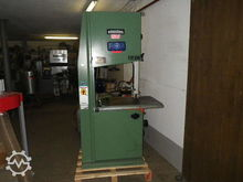 1993 Panhans BS60 band saw