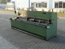 Wila HS305-3 Hydraulic Shear