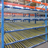 STOW Flow rack - 3.250x30.200x3