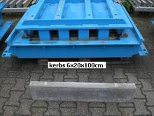 Kobra Equipment for concrete st