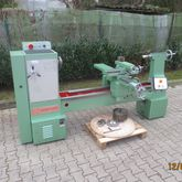 Used 1990 Zimmermann