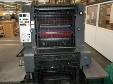1991 HEIDELBERG MO-S 1 colour /