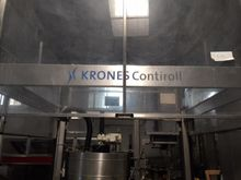 2002 KRONES Contiroll Labelling