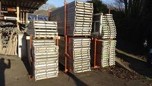 Used Layher Scaffold