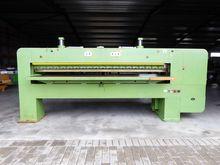JOSTING EFS 2800 Veneer cutter