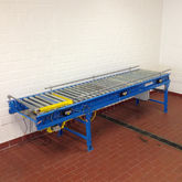 Interroll conveyor converter