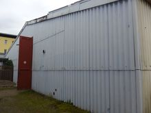 Used Steel Hall in L