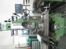Holke Typ F 8 V Drilling And Bo