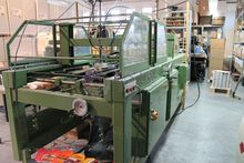 1973 Bellmer SK11 Gluing machin