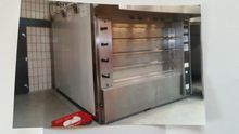 2000 W&P Multideck ovens