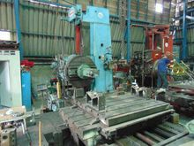 Richards PRT5N Horizontal Borin