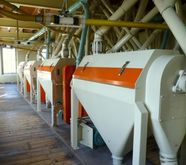 Used GOLFETTO Mill i