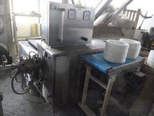 TONELLI REN 10 Foaming device