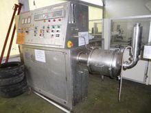 Used MONDOMIX 500 Fo
