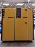 Used Kaeser CSDX162