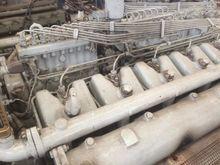 Used MWM RHS 618 V16