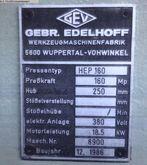 Used 1986 EDELHOFF H