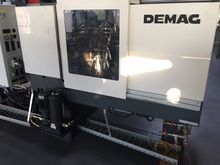 Used 2000 Demag Ergo