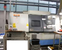 2001 Mazak Quick Turn SQT 200 M