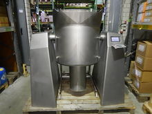 2008 Rühle MKR 200 Mixers and v