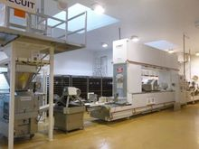GOUET Production line of pre-ba