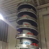 AmbaFlex Spiral conveyors 6, 2
