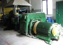 DOZAMET WG 650 x 2100mm Rolling