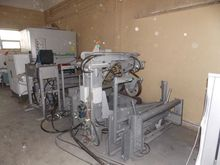 2008 PAUL FEEDER Circular saws