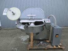 Used Seydelmann K120