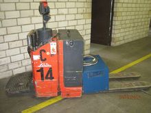 Used 1993 Linde T20